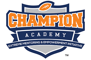 Champion Academy Extreme Mentoring & Empowerment Initiative